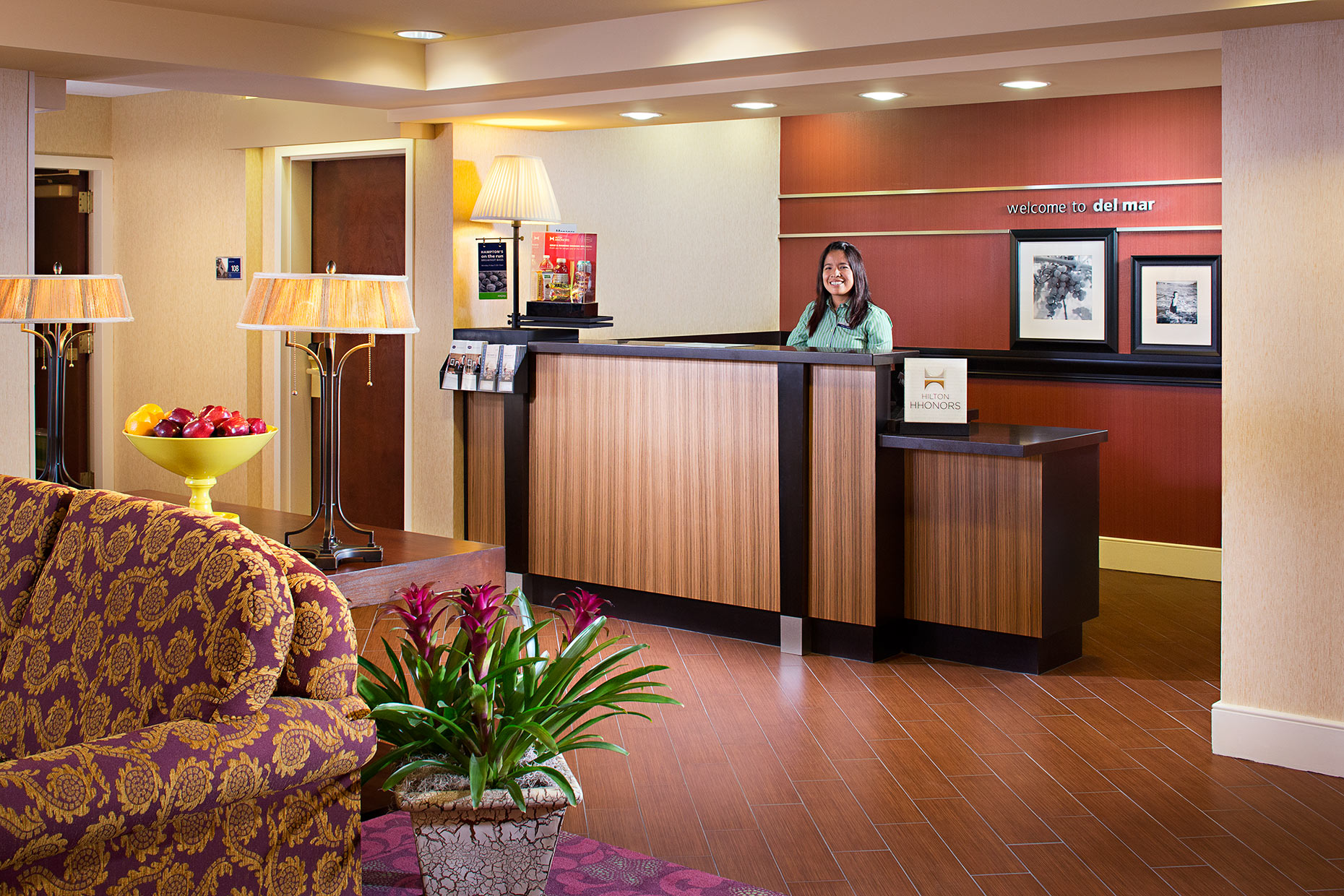 HamptonInnDelMar_01