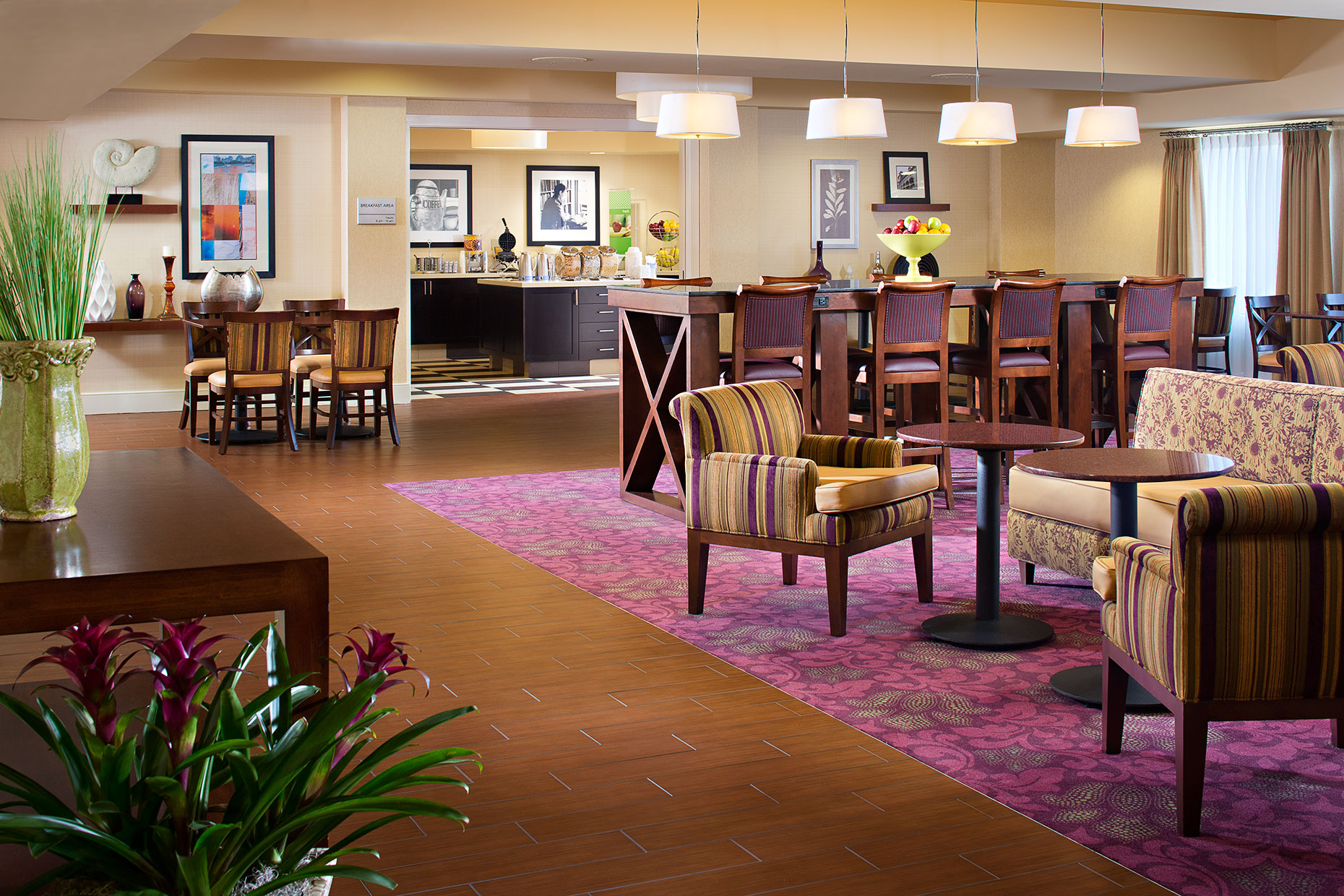 HamptonInnDelMar_02